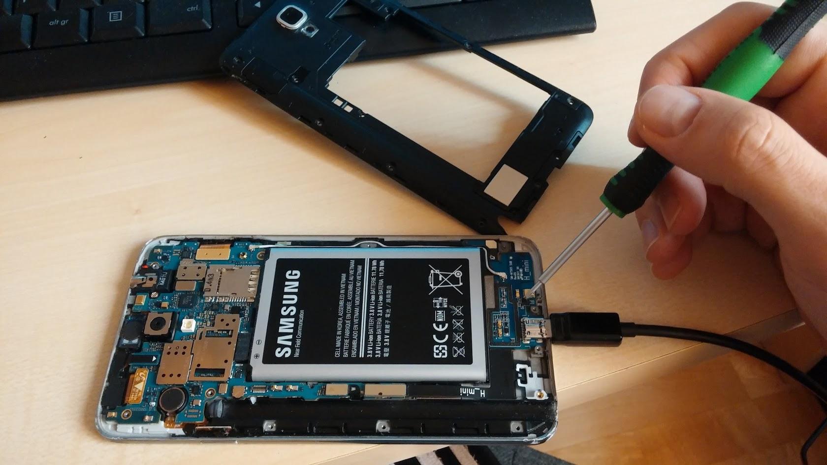 come-calibrare-batteria-android