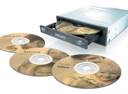 Come Masterizzare un DVD