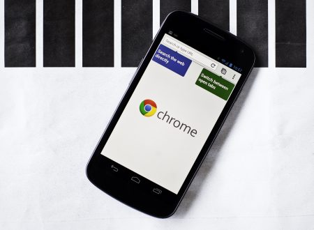 Come Velocizzare Chrome per Android