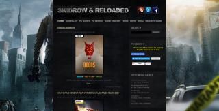 I migliori siti torrent italiani-Skidrow e Reloaded