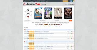 I migliori siti torrent italiani-megafileTUBE