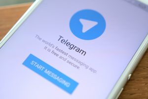I Migliori BOT Per Telegram