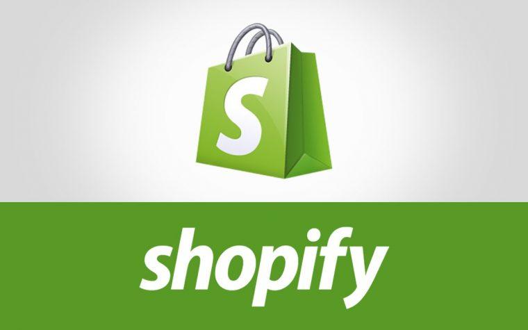 Come funziona Shopify ?
